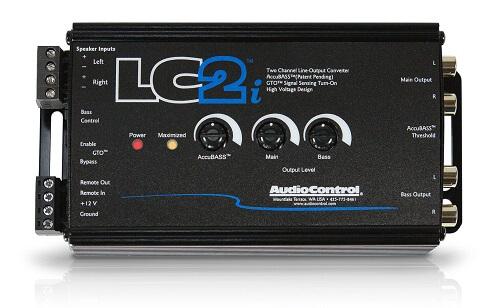 Guía para conectar amplificador sin RCA