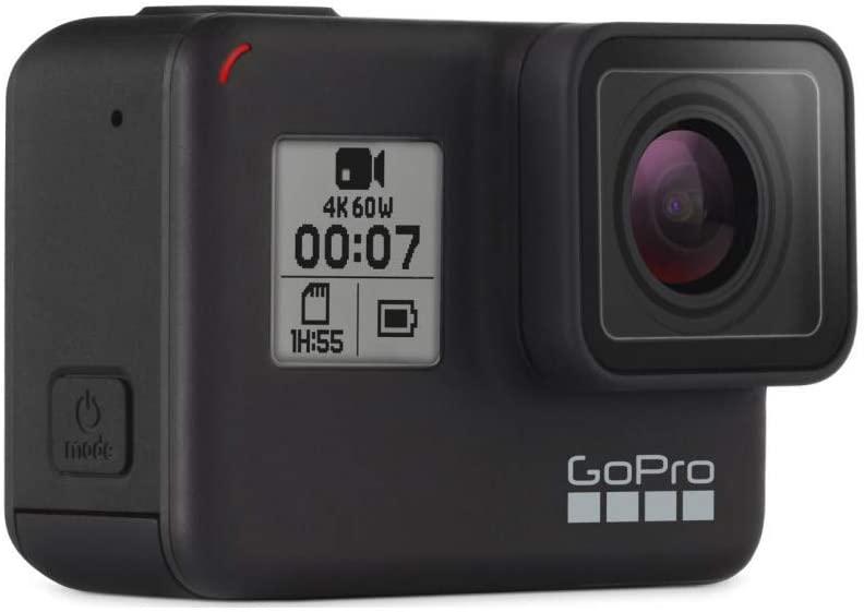 Accesorios para coche GoPro Hero 7 Black